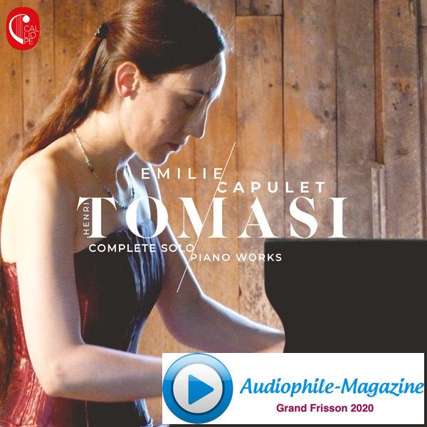 Henri Tomasi - Complete Piano Works 2