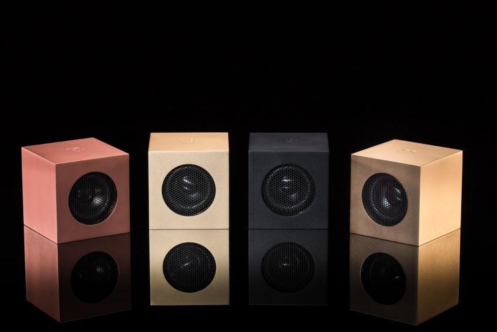 Soundgil Cube 3