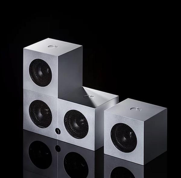 Soundgil Cube 2