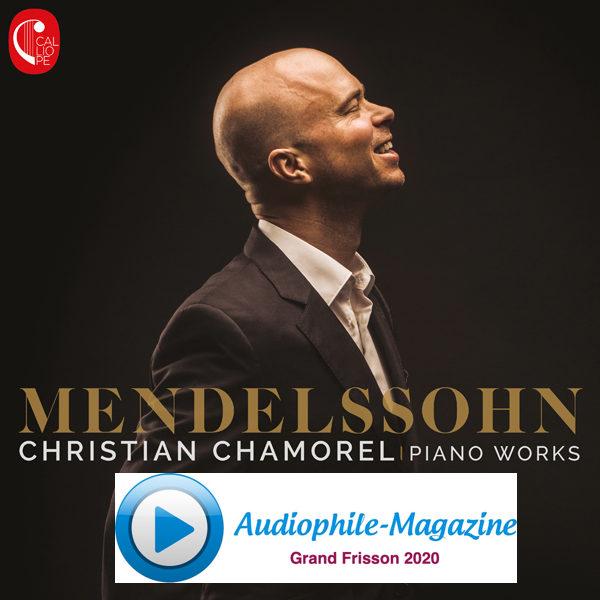 Mendelssohn : Piano works. 2