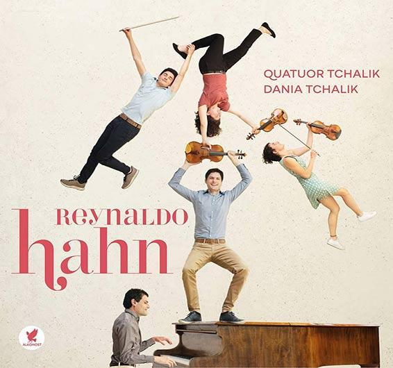 Reynaldo Hahn 1