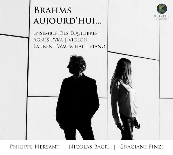 Brahms aujourd'hui... 2