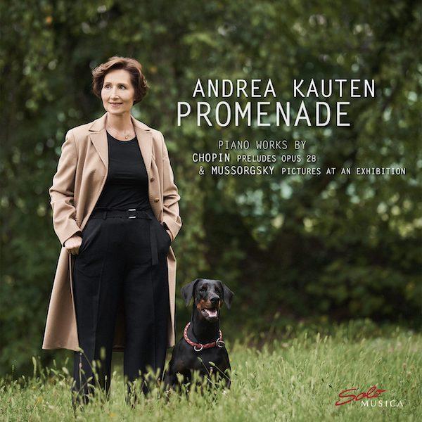 Andrea Kauten : Promenade 7